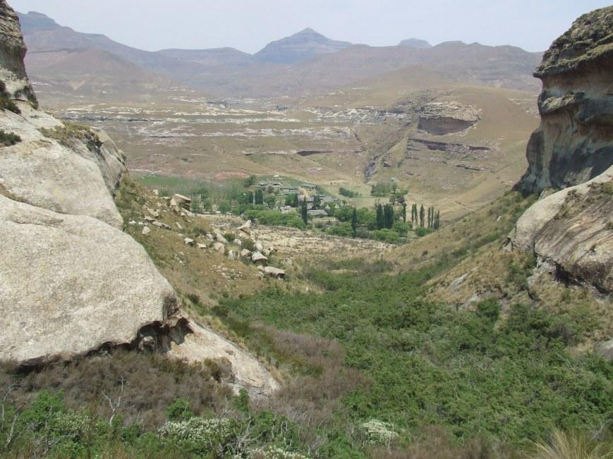 Boskloof View